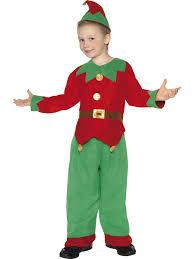 elves costumes smiffys