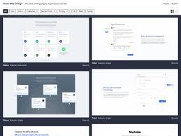 best 25 clean web design popular design news of the week september 25 2017 u2013 october 1