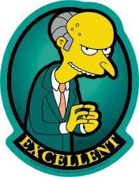 Mr Burns Excellent Meme - mr burns excellent meme generator dankland super deluxe