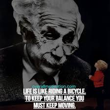 quote einstein innovation 100 quote einstein bicycle quote about life is liking