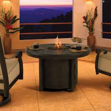 indoor fire pit coffee table coffee tables thippo