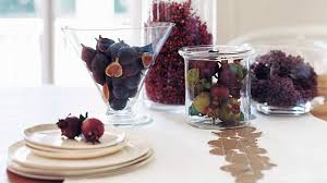 real food thanksgiving 3 thanksgiving table decorating ideas real simple youtube