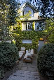 Outdoor Livingroom A Small Urban Garden Is Turned Into An Outdoor Living Oasis The