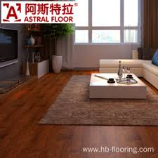 click system household laminate flooring china manufacturer