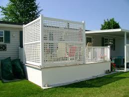 screen panels houston garden center a patio privacy back porches