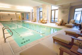 make a splash at these indoor pools