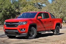chevy colorado green the 2016 green truck of the year finalists are here check it out