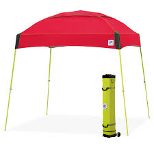 10x10 Canopy Frame Only by E Z Up 10x10 Ft Dome Canopy Hayneedle