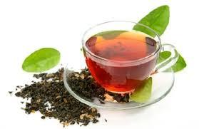 Teh Hitam mau langsing yuk rutin minum teh hitam