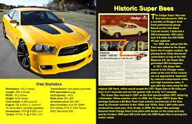dodge charger specs 2012 traveler magazine 2012 09 2012 dodge charger srt8 bee page 7