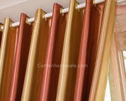 Burnt Orange Curtains Sale Beauteous 30 Burnt Orange And Brown Living Room Decorating Design