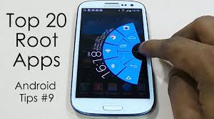 android rooting app top 20 must root apps for rooted android devices part 1