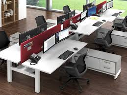 Cubicle Standing Desk Standing Desks Los Angeles Office Furniture Crest Office Furniture