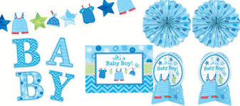 it s a boy decorations it s a boy baby shower decorations party city
