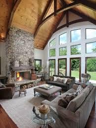 modern rustic home interior design architecture style design modern rustic homes