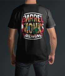 Flag T Shirt Florida Flag T Shirt Barrel Of Monks Brewing