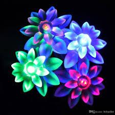 solar powered garden lights flowers roselawnlutheran