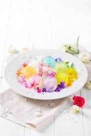 decoration en cuisine ขนมว นดอกไม cuisine dessert food and