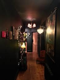 the 25 best dark hallway ideas on pinterest narrow hallways