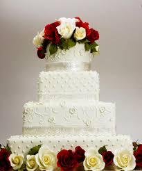 torta de bodas preparada por del rio cake boutique lima peru