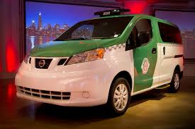 nissan nv200 taxi 2014 nissan nv200 van officially priced from 20 240 in the us