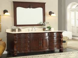 White And Gold Home Decor Industrial Bathroom Vanity Rustic Industrial Bathroom With A Drak