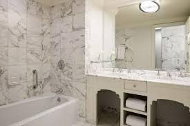 on suite bathrooms one bedroom suite in san francisco the ritz carlton san francisco