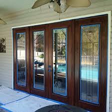 Custom Patio Door Patio Doors Heckard S Door