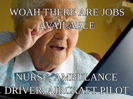 Ambulance Driver Meme - meme maker women in ww2