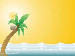 sunshine on the beach u2013 1001 christian clipart