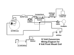 wiring diagram 1948 ford 8n wiring diagram 6 volt troubleshooting