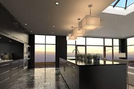 Black Kitchen Designs Photos 75 Modern Kitchen Designs Photo Gallery Designing Idea