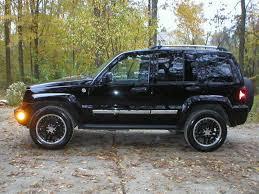 black 2005 jeep liberty leepjiberty 2005 jeep liberty specs photos modification info at