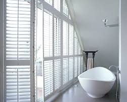special shape window shutters blinds for unusual shaped windows uk