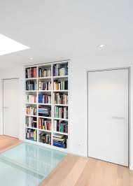 white interior doors with glass 228 best modern interior doors images on pinterest modern