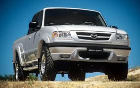 2005 mazda b series truck information and photos zombiedrive