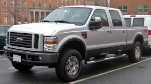 ford f series review and photos