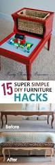 15 super simple diy furniture hacks homemade furniture diy