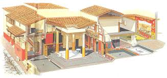 Ancient Roman House Floor Plan by Was Pre Roman Britain Superior To Later Roman Rule Page 2
