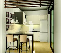 Small Condo Design by Tag For Small Wet Kitchen Design In Malaysia Taman Daya Double