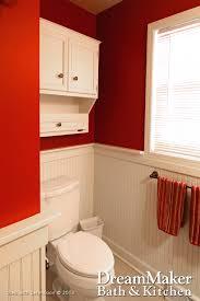 bathroom decor red ideas designs idolza