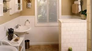 painting ideas for bathroom ideas add interest to any room with beautiful wainscoting ideas