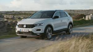 volkswagen ddb ddb uk and germany agencies combine for vw t roc debut maa