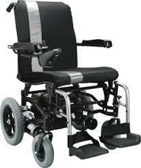 sedia elettrica per disabili carrozzina elettrica smontabile ergotraveller compatta leggera e