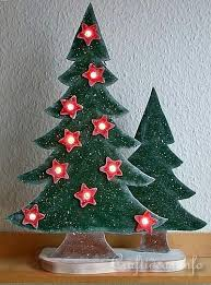 Free Wooden Christmas Tree Ornament Patterns