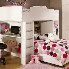 amazing options of loft beds with stairs