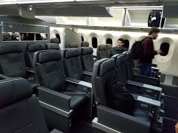 Delta Economy Comfort Review Delta U0026 American Airlines Which Has The Best Premium Economy