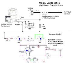 scorcher distributor wiring diagram diagram wiring diagrams for