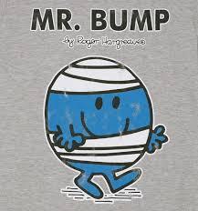 grey bump men shirt