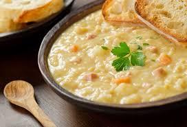 cuisiner une vieille préparez vous cette bonne vieille soupe aux pois si typique du